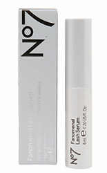 Boots No7 Fanomenal Lash Serum Review | Does Boots No7 Work?